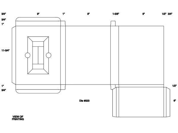Video Packaging Templates | Volpe Packaging